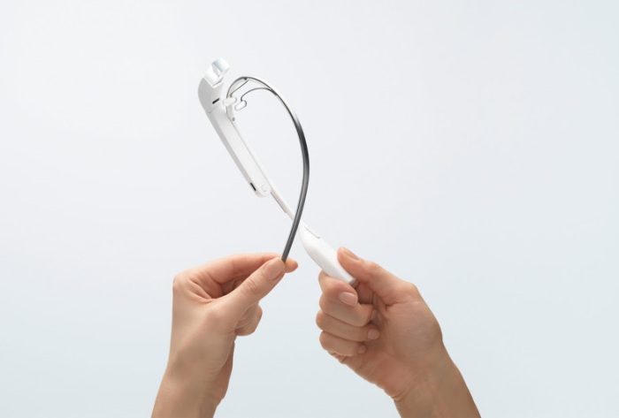 Google Glass-flex