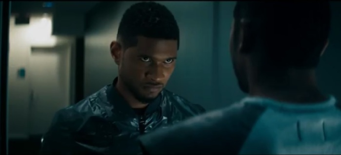 Usher vs Usher - Samsung