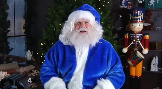 WestJet_Santa Claus_Milagro_Navidad