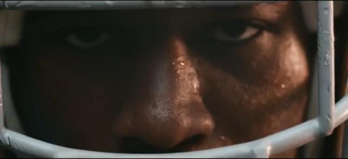 Duracell - Coleman mirada