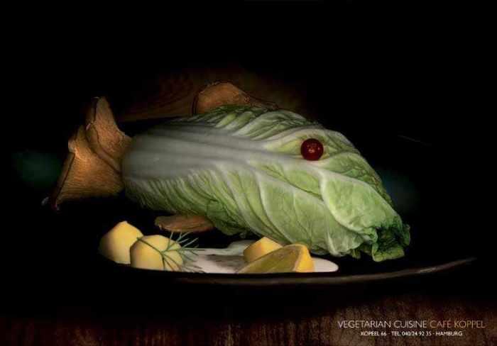 Cozinha vegetariana1
