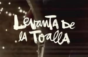Estrella Damm - Festival - levanta de la toalla