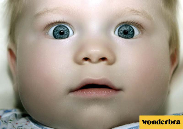 Wonderbra_bebé