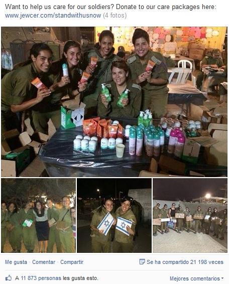 Garnier_Israel_Fotos_facebook