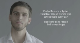 #WithSyria_Khaled_Farah