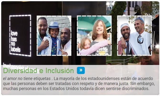 Diversidad e inclusión_captura web