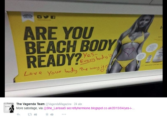Protein World_Love your body