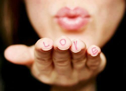 Carlos del Moral - me echas una mano_love_