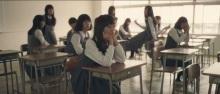 Shiseido - High School Girl ?